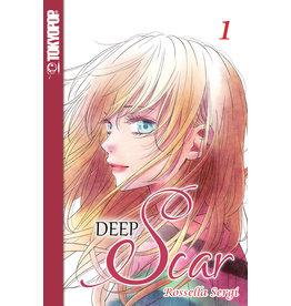 Deep Scar 1 (Engels)