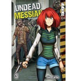 Undead Messiah 3 (English)