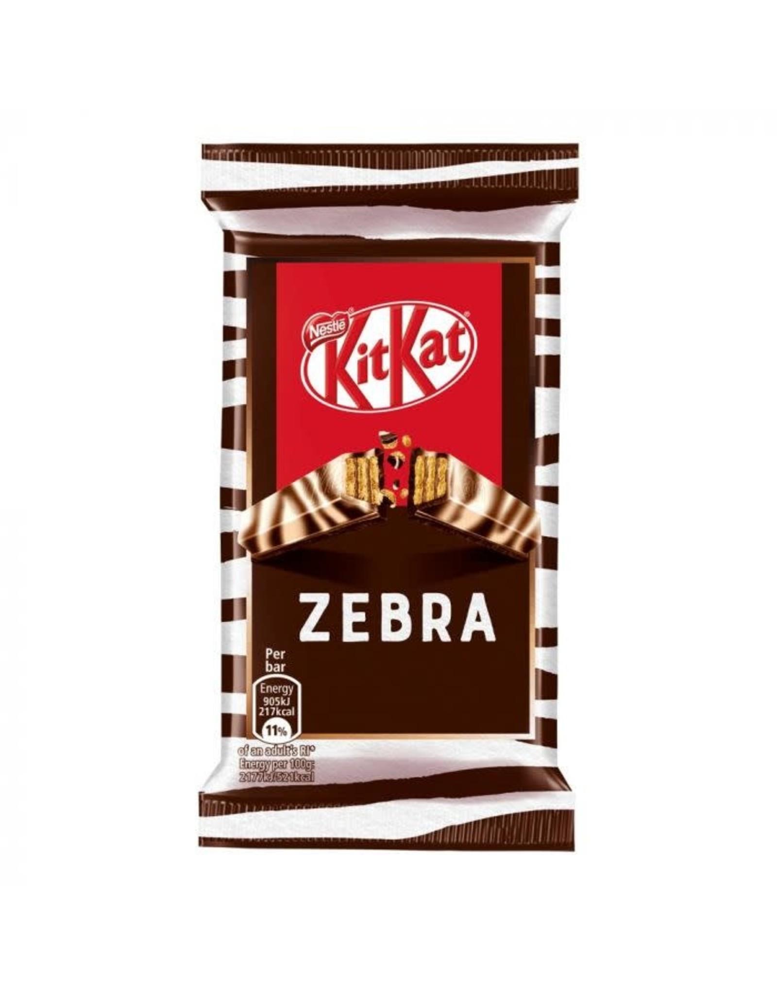 KitKat Zebra - 41g