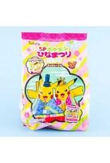 Pokemon Chocolate Snack - Hina Matsuri Version - 5 x 15g