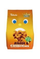 Caramel Corn Almond