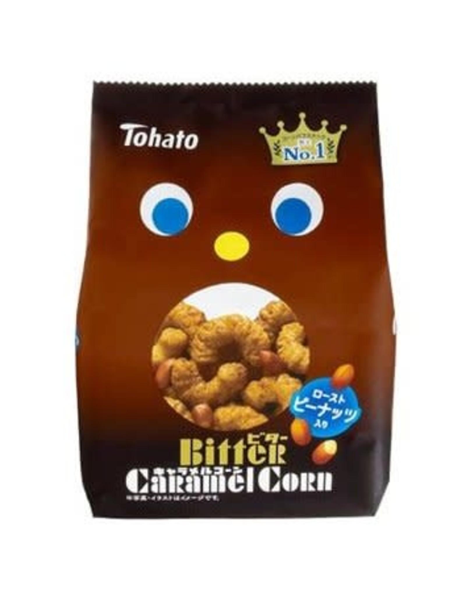 Caramel Corn Bitter