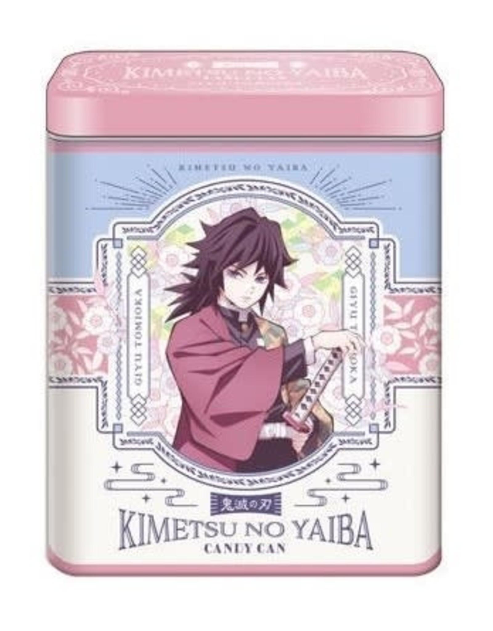 Demon Slayer: Kimetsu no Yaiba Candy Collection #3 - Giyu Tomioka