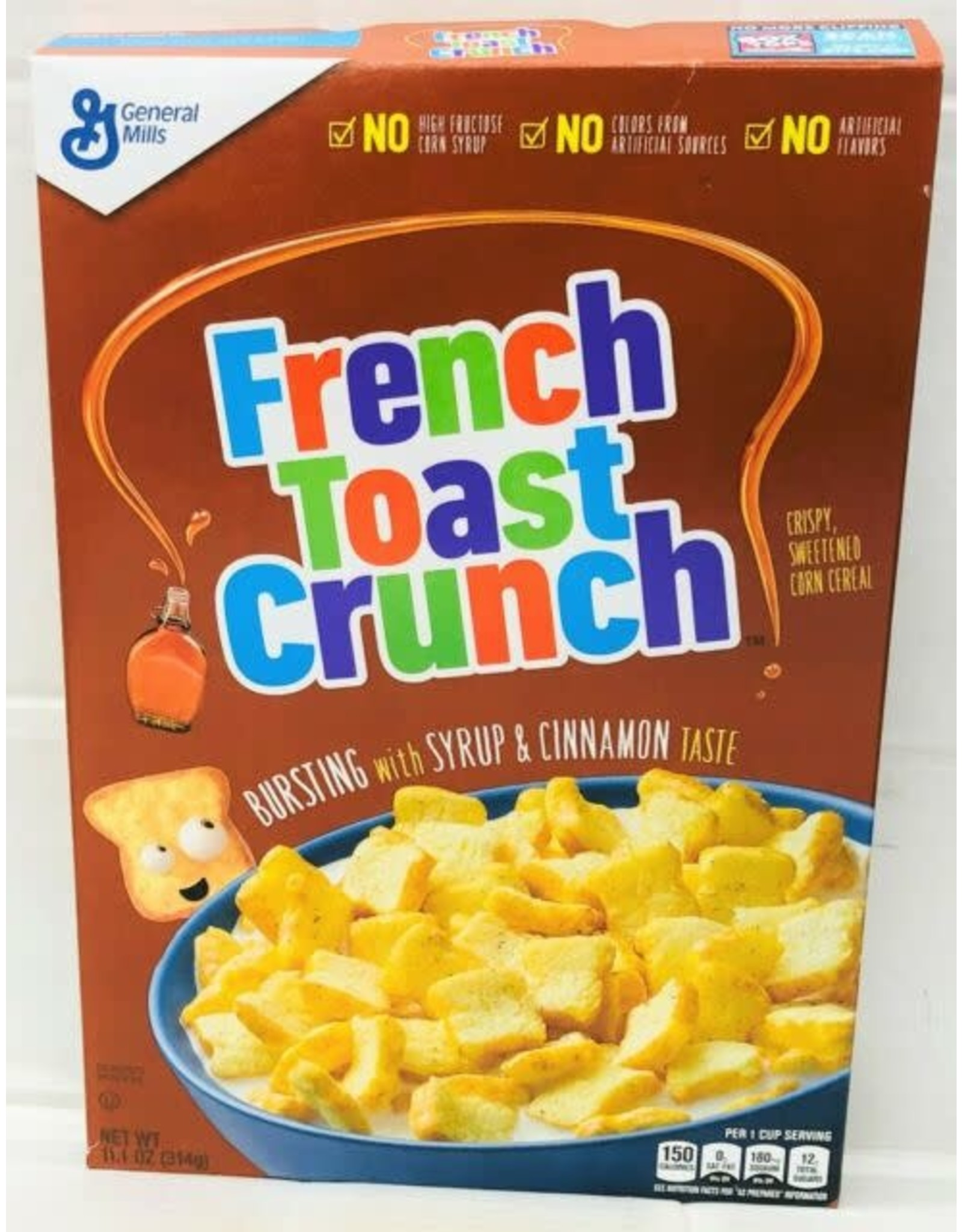French Toast Crunch - 314g
