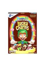 Lucky Charms Chocolate - 311g
