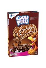 Cocoa Puffs Brownie Crunch - 294g