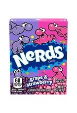 Nerds Grape & Strawberry - 46.7g