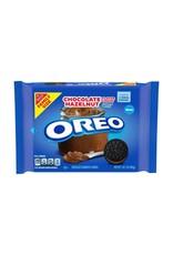 Oreo Chocolate Hazelnut - Family Size - 482g