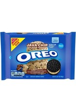 Oreo Java Chip Flavor Creme - Family Size - 482g