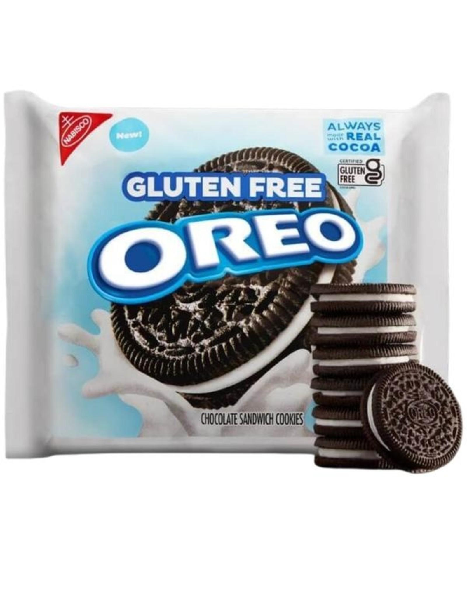 Oreo Gluten Free - Family Pack - 376g
