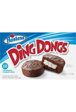 Ding Dongs - 10 individually wrapped cakes - 360g