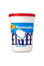 Fluff - XL Marshmallow fluff - Vanilla - 454g