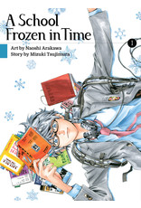 A School Frozen in Time 1 (English)
