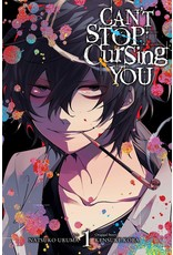 Can't Stop Cursing You 1 (Engelstalig)