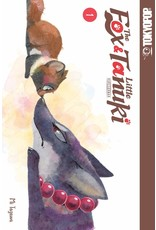 The Fox & Little Tanuki 1 (English)