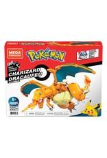 Pokémon - Charmander - Mega Construx Wonder Builders Construction Set - 10 cm