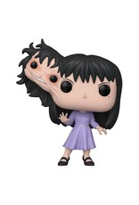 Junji Ito Collection - Tomie - Funko Pop! Animation 914