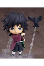 Demon Slayer: Kimetsu no Yaiba - Giyu Tomioka - Nendoroid 1408
