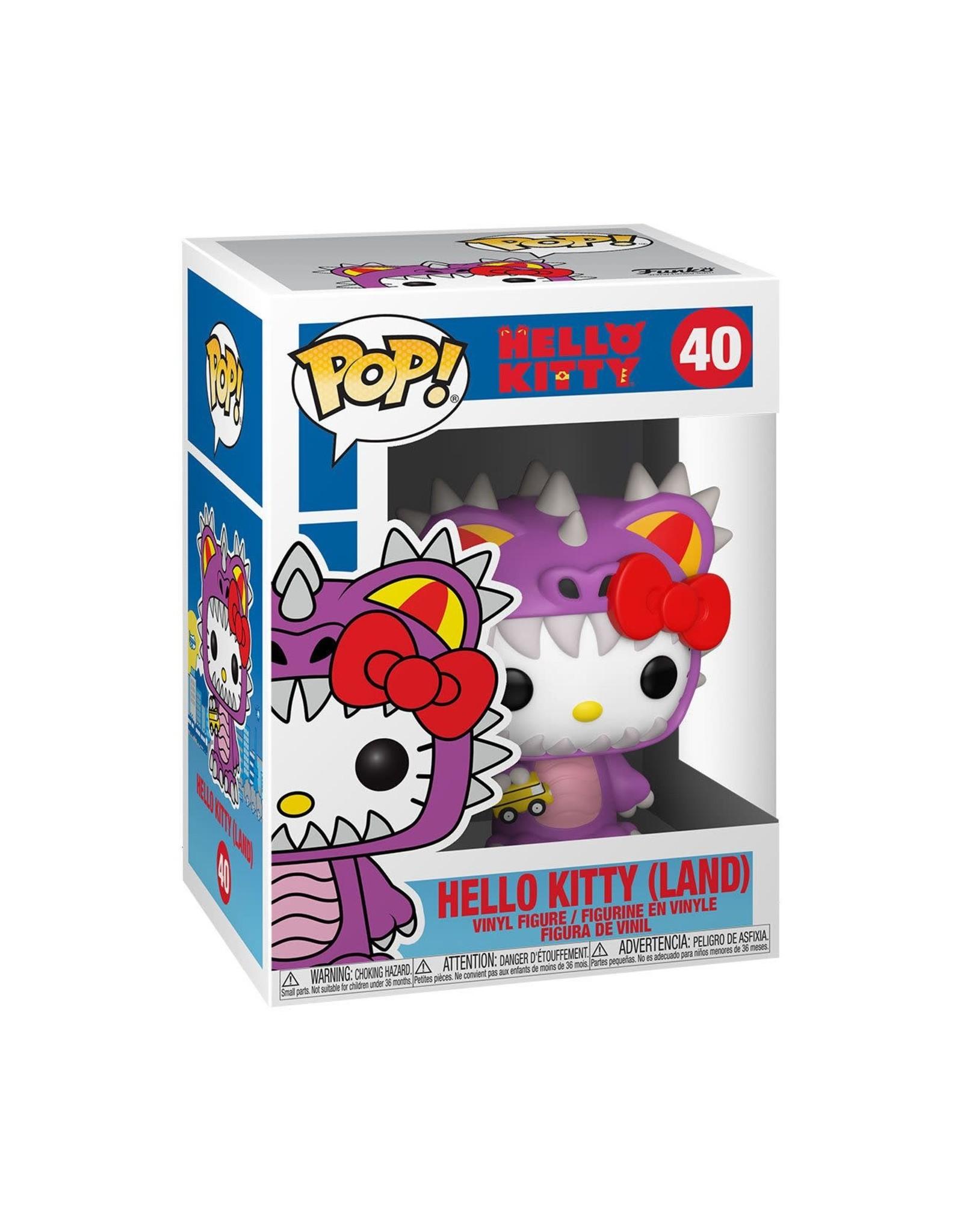 Hello Kitty - Funko Pop! 40 - Hello Kitty (Land)