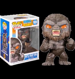Godzilla vs. Kong - Funko Pop! Movies 1020 - Battle-Ready Kong