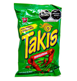 Takis Original - 68g