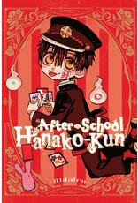 After School Hanako-Kun 1 (Engelstalig) - Manga