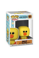Line Friends - Funko Pop! Animation 931 - Sally