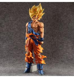 Dragon Ball Z - Super Master Stars Piece: The Son Goku - PVC Statue - 34 cm