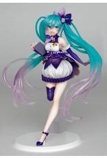 Hatsune Miku - PVC Figure - 3d Season Winter Version - 18 cm