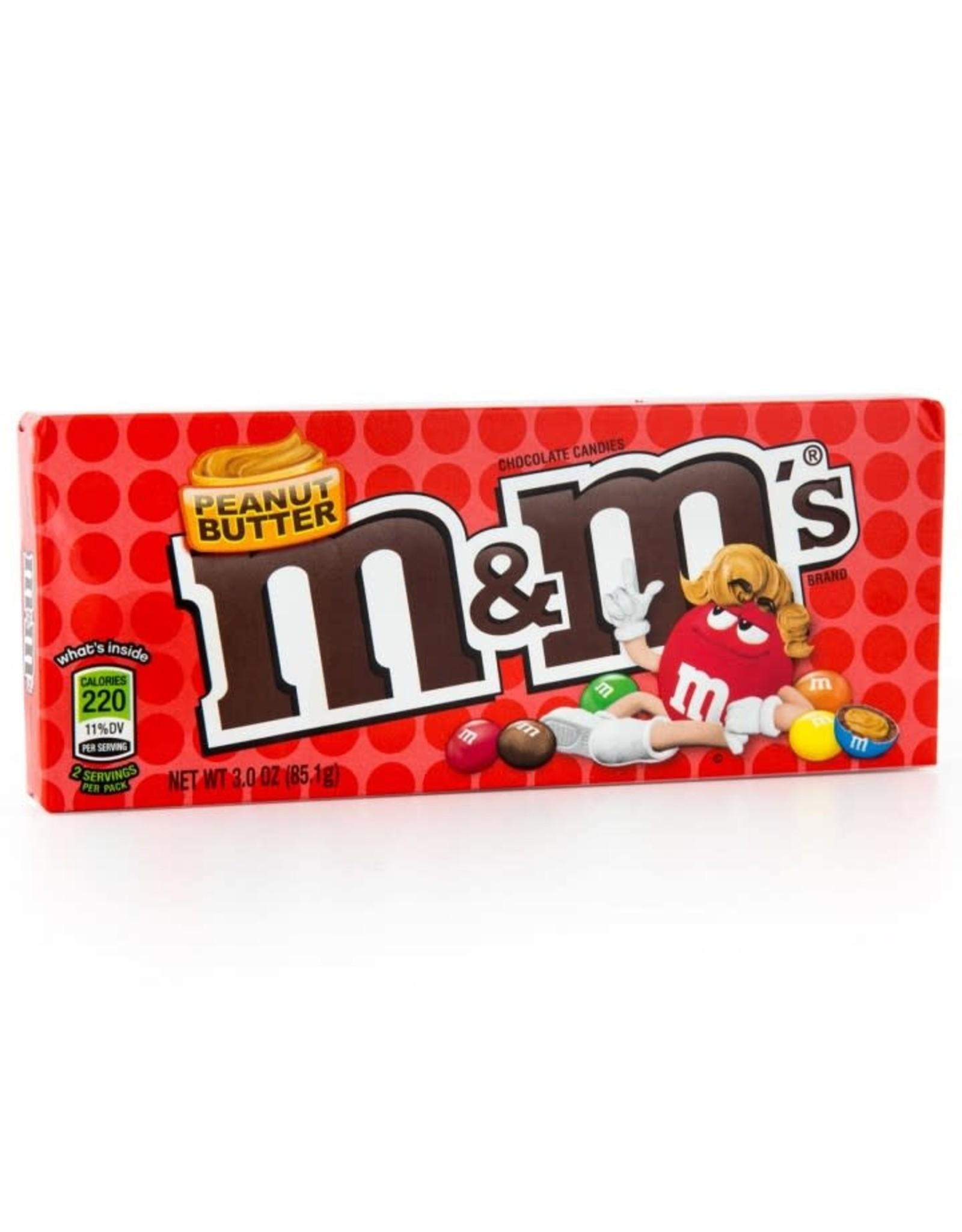 M&M's Peanut Butter Theater Box - 85g