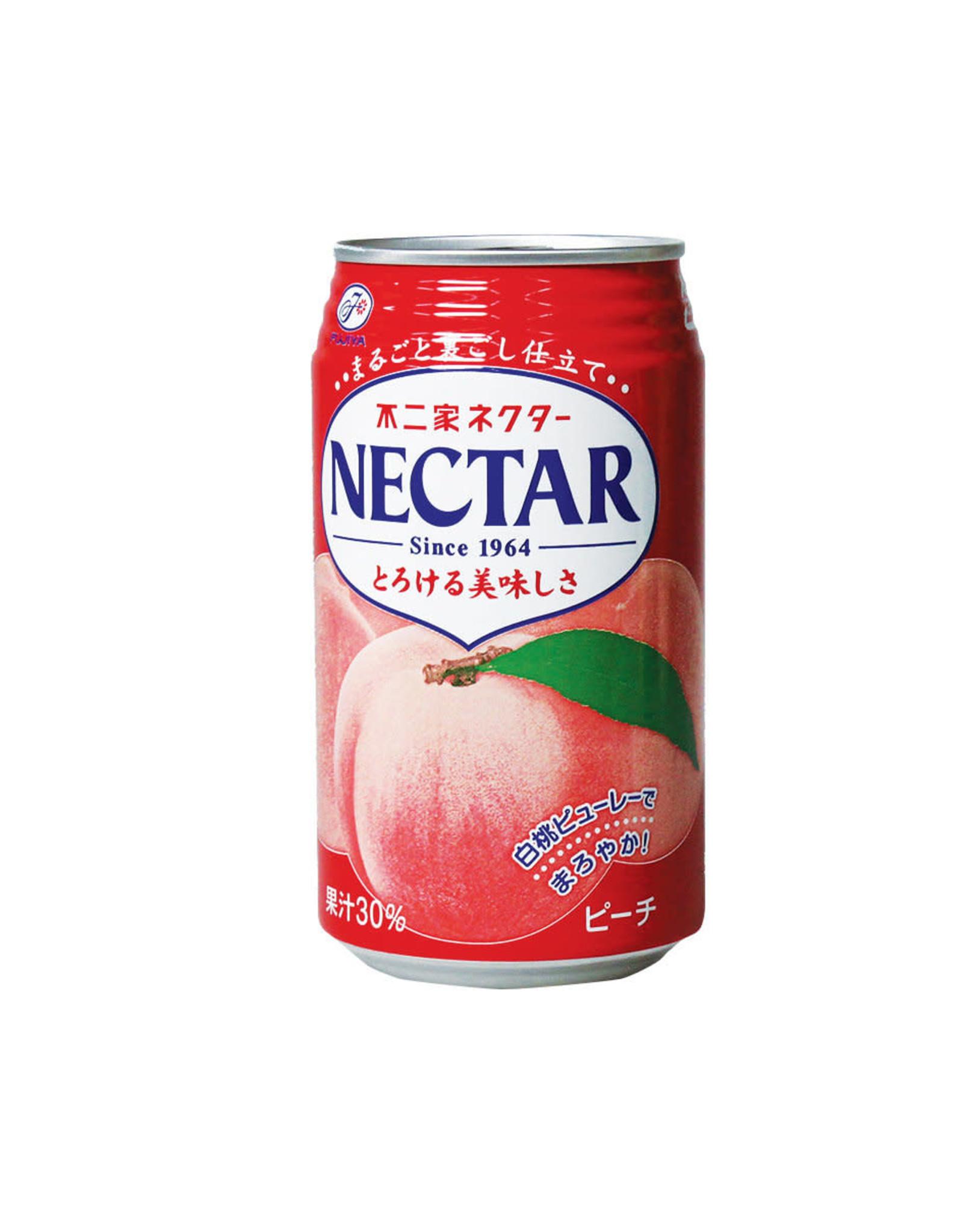 Fujiya Peach Nectar - 33cl