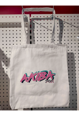 Akiba Tote Bag - 38 cm x 42 cm - Cotton
