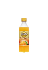 Fanta Premier Orange (Japan Exclusive) - 380ml