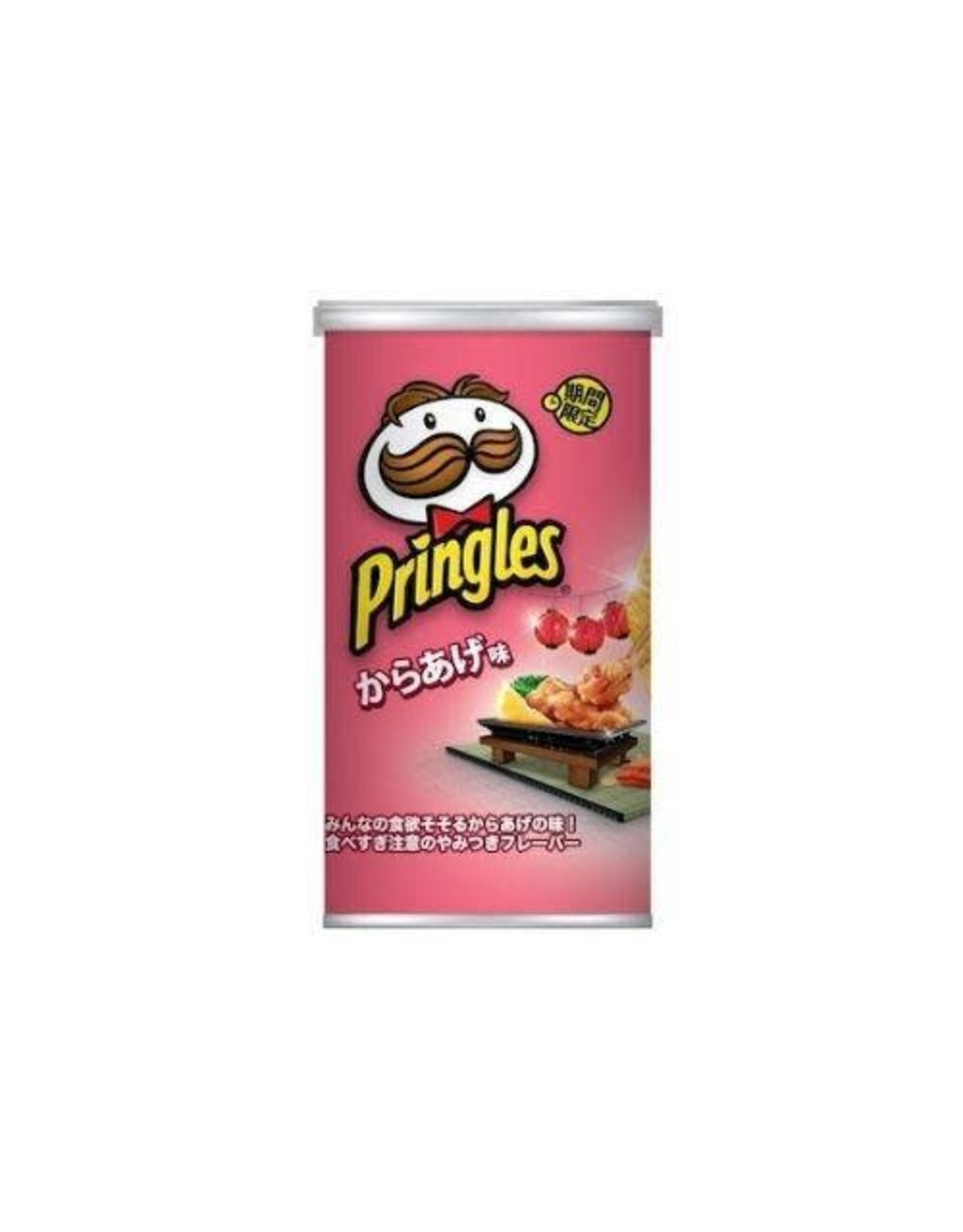 Pringles Fried Chicken (Japan Exclusive) - 53g