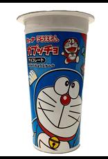 Doraemon Capucho Crispy Chocolate Snack - 38g