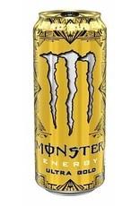Monster Energy Ultra Gold - 500ml