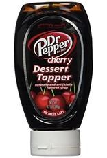 Dr Pepper Cherry Dessert Topper - 340 g