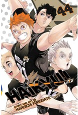 Haikyu!! 44 (English) - Manga