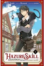 Hazure Skill Legendary Assassin 1 (English) - Manga