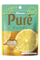 Puré Gummy - Lemon Flavor - 56g