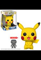 Pokémon - 10 inch Funko Pop! Games 353 - Pikachu