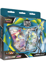 Pokemon Trading Card Game - League Battle Deck Inteleon Vmax