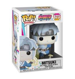 Boruto: Naruto Next Generations - Mitsuki - Funko Pop! Animation 673