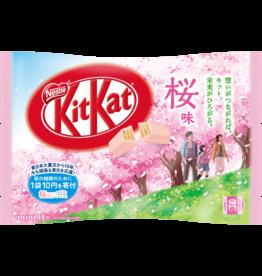 KitKat Mini Sakura