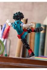 My Hero Academia - Izuku Midoriya Costume y Version - PVC Statue Pop Up Parade - 16 cm