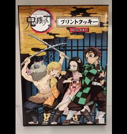 Demon Slayer: Kimetsu no Yaiba - Sand Cookies Gift Box - 216 g
