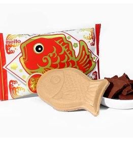 Puku Puku Tai - Chocolate Wafer - Fuku Fuku Tai Edition