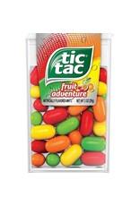 TicTac Fruit Adventure - 29g