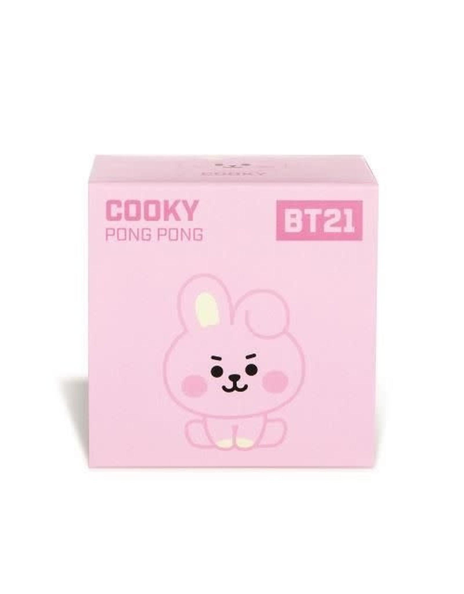 BT21 - Pong Pong Baby Cooky - 8 cm