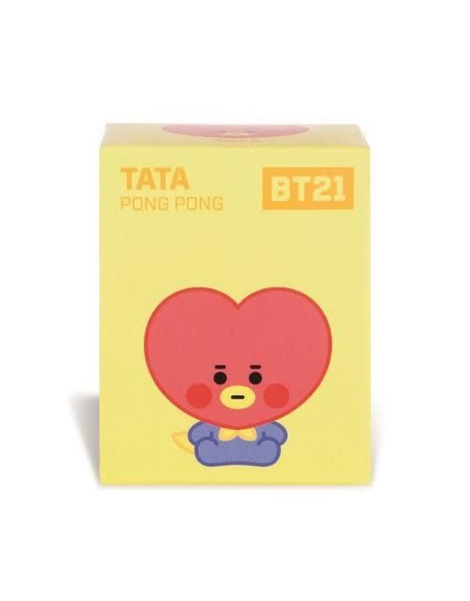 BT21 - Pong Pong Baby Tata - 8 cm